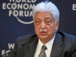 Wipro, Azim Premji Foundation contribute Rs 1,125 cr to fight against COVID-19