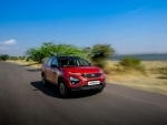 Tata Motors opens bookings for the feature- loaded Harrier BSVI range