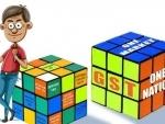 K'taka GST revenue was growing at 9 pc: GST Commissionerate, Mysuru