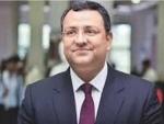 Won't pursue executive chairmanship of Tata Group: Cyrus Mistry