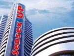 Indian Market: Sensex up by 187.24 pts