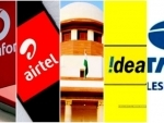 After SC's lashing, Telecos make part payment towards their statutory dues to DoT