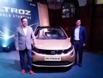 Tata Motors registered domestic sales of 11,012 units in March 2020