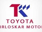 Toyota Kirloskar Motor sold 5555 units in August 2020