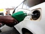 Petrol-diesel prices spike for third consecutive day