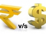 Indian Rupee down 23 paise against USD