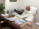 Govt committed to helping MSME sector flourish: Minister of State Pratap Chandra Sarangi