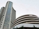 Sensex goes up by 629.12 pts
