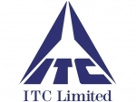 ITC moves up by 2.59 pc to Rs 172.20