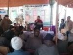 Jammu and Kashmir: EDB organises financial awareness programme at Budgam