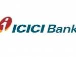 ICICI Bank moves up by 5.33 pc to Rs 417.05