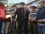 Jammu and Kashmir: Hundreds of enrolments made under different government sponsored schemes in Srinagar