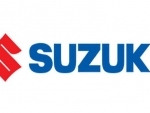 Suzuki Motorcycle India sells 34,412 units in July