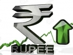 Indian Rupee up 29 paise against USD