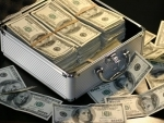 COVID-19 fallout to cost US economy 7.9 tln USD over next decade: CBO