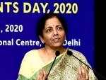 Our govt is committed to ensuring that depositors' interests are safeguarded: Nirmala Sitharaman on Yes Bank crisis