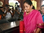 Nirmala Sitharaman to share details of Modi's Rs. 20 lakh crore economic package at 4 pm