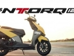 Sri Lanka: TVS NTORQ 125 race edition launched