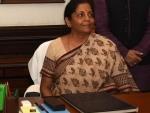 Measures to save economy after Coronavirus outbreak to be announced soon: Sitharaman
