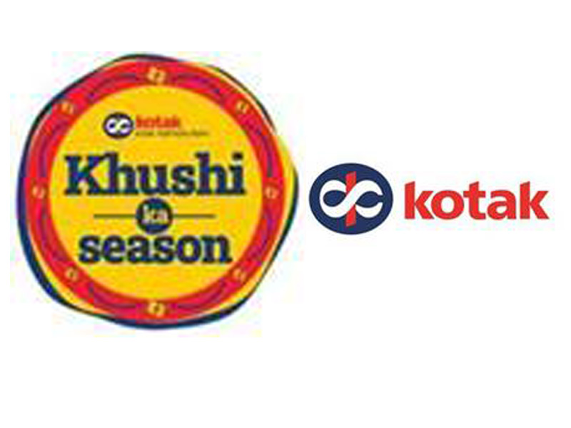 Kotak launches its festive offering Khushi Ka Season with attractive incentives