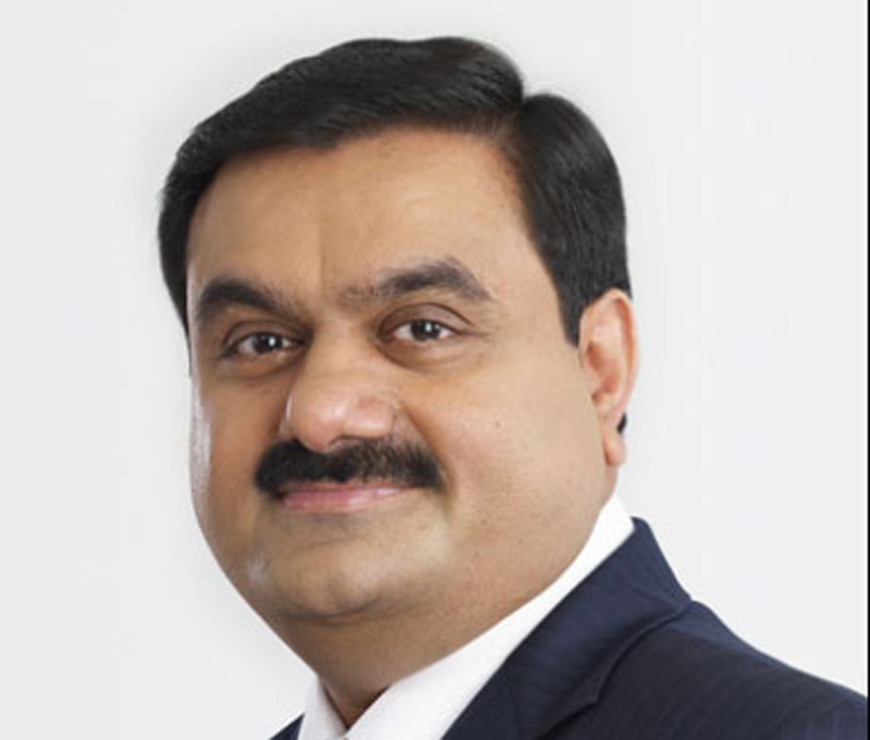 India's GDP estimated to reach 28 trillion dollars by 2050, says Gautam Adani
