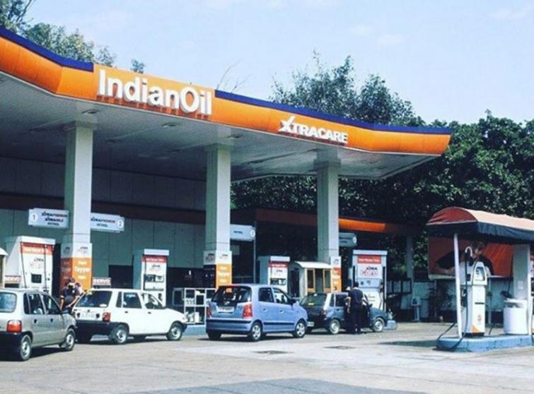 Indian Oil Corporation consolidated Q2 net profit moves up 13 times to Rs 6025.81 cr