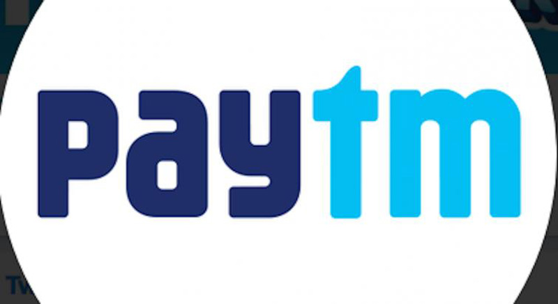 Google removes PayTm from Play Store citing 'policy on gambling'