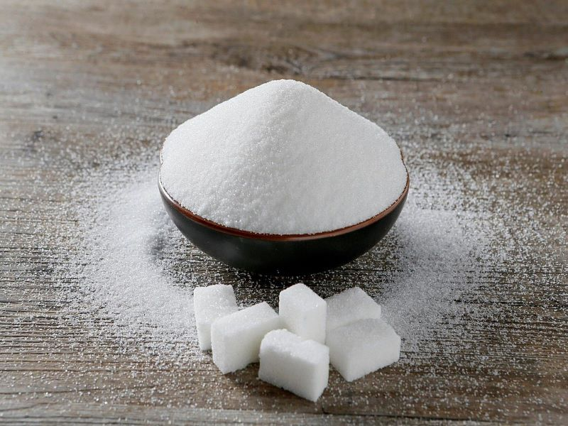 Indian sugar production doubles to 42.90 lac tons in 2020
