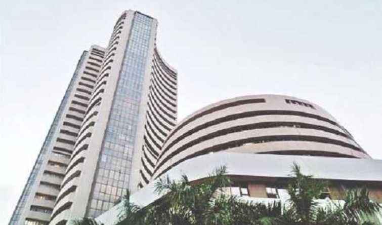 Indian Market: Sensex recovers 94.71 pts