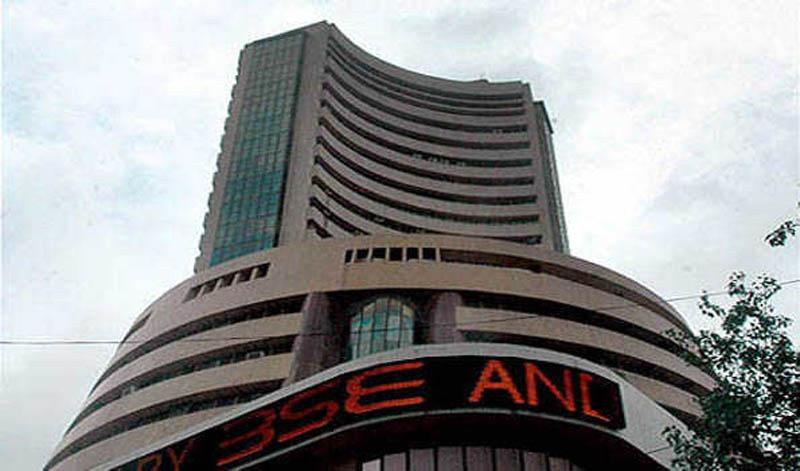 Indian Market: Sensex rises 162.94 pts