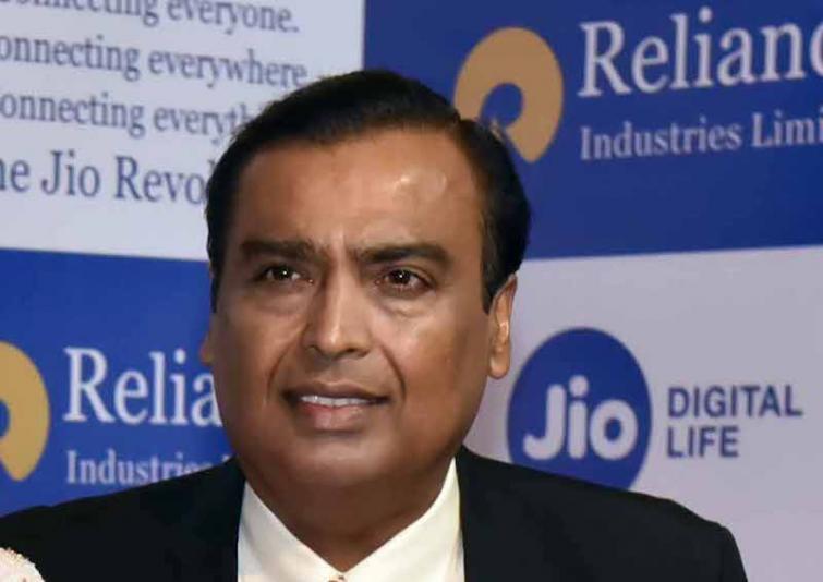 Adia to invest INR 5,512.50 crore in Reliance Retail Ventures