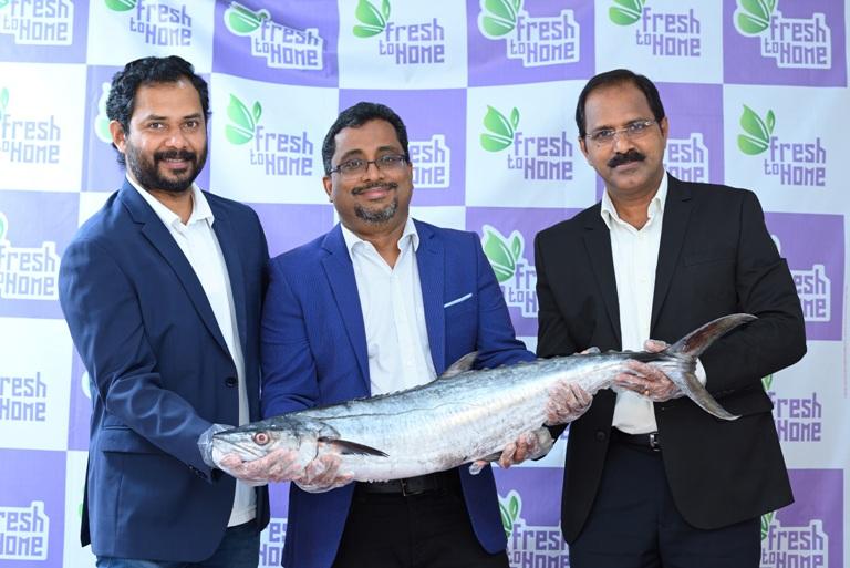 Online brand FreshToHome raise $121million in Series C funding, a record for India Consumer Tech