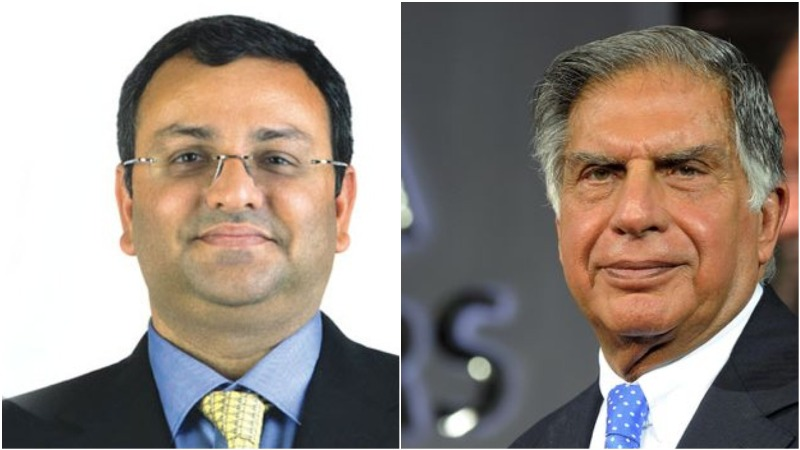 Time to separate interests from Tata Group, says Mistry family