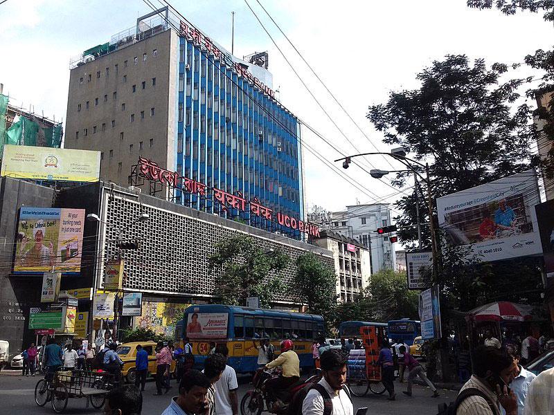 UCO Bank Q1 net profit at Rs 21.46 cr