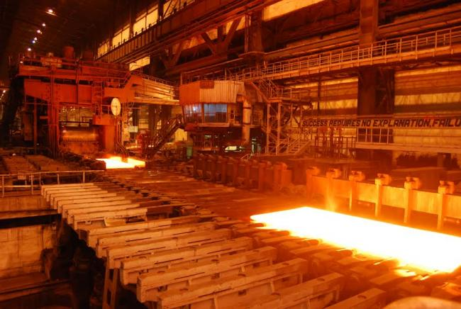Eight core industries grow up to reach -15.0 pc in June vs -22 pc in May