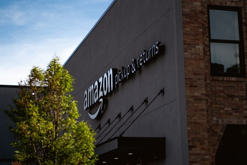 Amazon reports Q3 results with record sales and profit