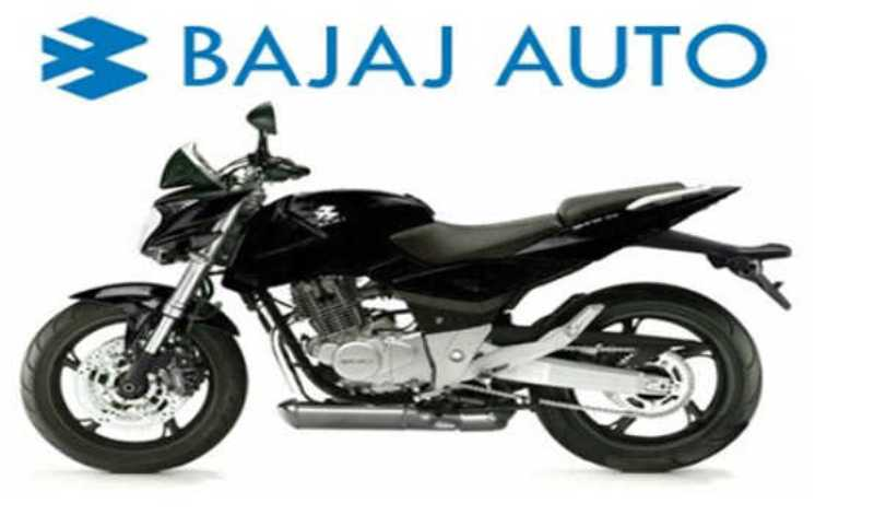 Bajaj Auto November 2020 total sale moves up by 5 pc