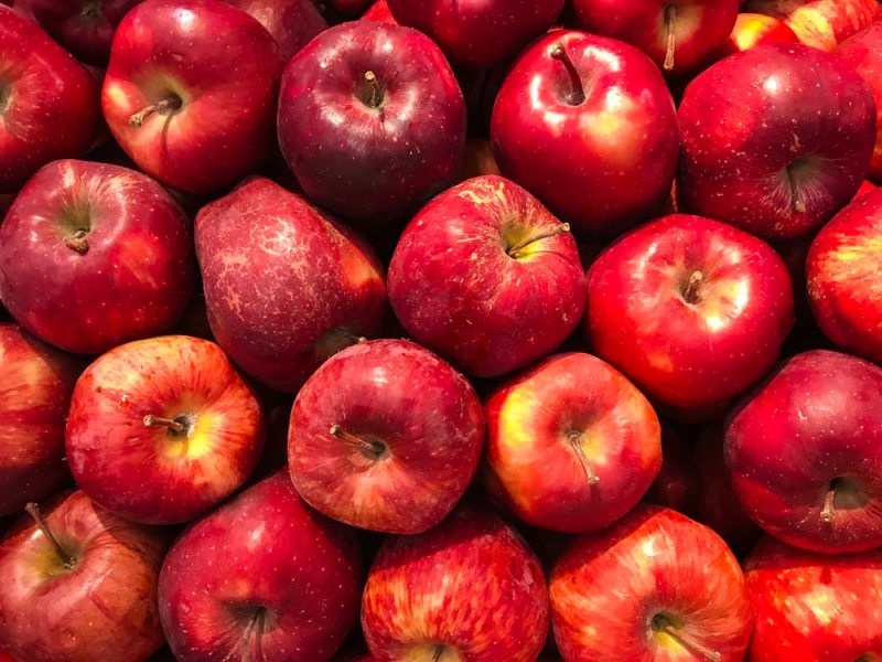 Apple yield hits lowest in a decade in Himachal Pradesh