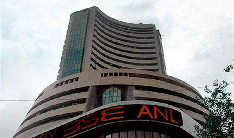 Indian Market: Sensex recovers over 200 pts
