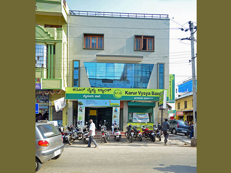 Karur Vysya Bank Q2 net profit moves up by 81.41 pc to Rs 114.89 cr
