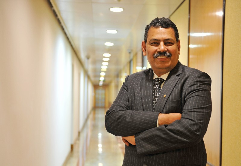 Subramanian Sarma Inducted as Executive Director on L&T Board, while S V Desai and T Madhava Das are elevated
