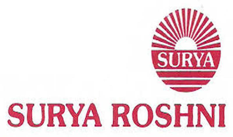 Surya Roshni bags orders worth Rs 272.86 cr