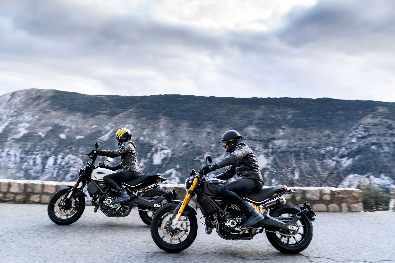 Ducati launches its first BS6 Scrambler