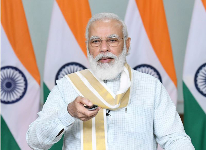 Honouring the honest tax payers: PM Modi unveils new tax reforms today