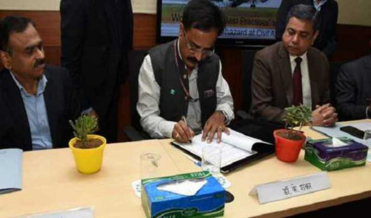 Adani group to run Ahmedabad, Lucknow, Mangaluru airports for next 50 yrs