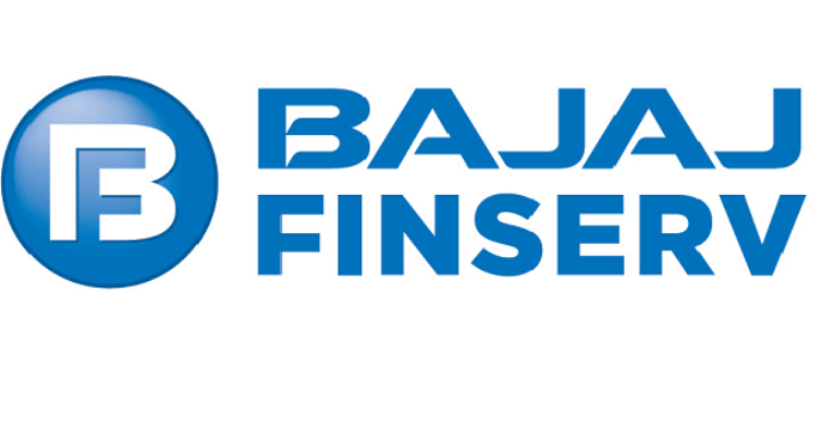Bajaj Finance up by 2.79 pc to Rs 4885.55