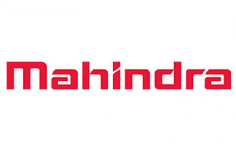 Mahindra Auto sector sells 19,358 vehicles in June 2020