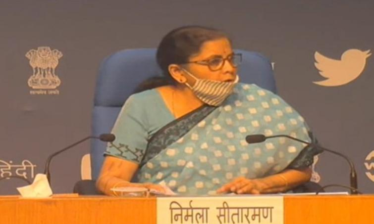 FM Nirmala Sitharaman announces 3 lakh crores collateral-free loans for MSMEs