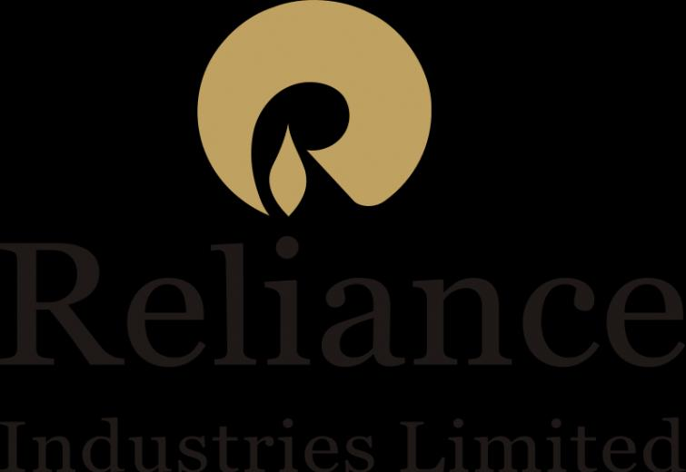 Reliance industries rallied by 10.30 pc to Rs 1363.35