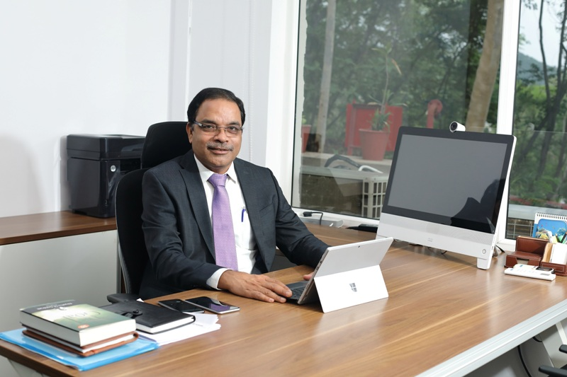 Arun Misra to be Chief Executive Officer of Hindustan Zinc from August 1